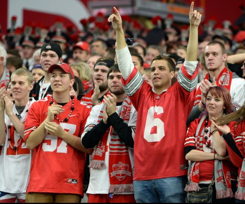 Beer in the 'Shoe: Ohio State allows alcohol sales at stadium