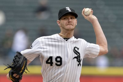 Kansas City Royals-Chicago White Sox preview: Ian Kennedy vs. Chris Sale