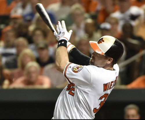 Matt Wieters' blast pushes Baltimore Orioles past Toronto Blue Jays