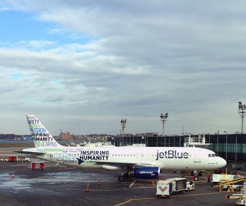 JetBlue sends two young boys on wrong flights