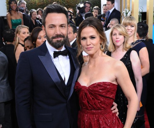 Ben Affleck praises Jennifer Garner as the 'world's greatest mom'