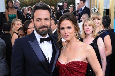 Ben Affleck praises Jennifer Garner as the 'world's greatest mom'