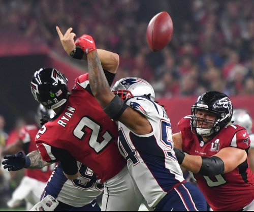 Miller: History against Atlanta Falcons' return to Super Bowl