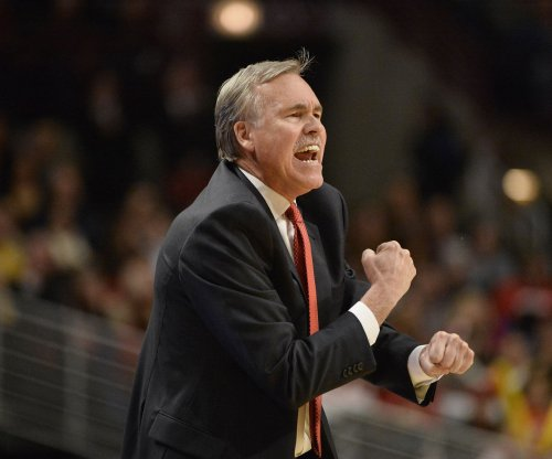 Mike D'Antoni gets 500th win as Houston Rockets top Chicago Bulls