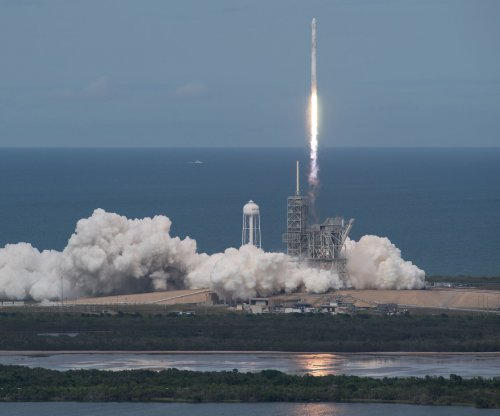 Watch live: SpaceX to launch used rocket, deliver satellite into orbit