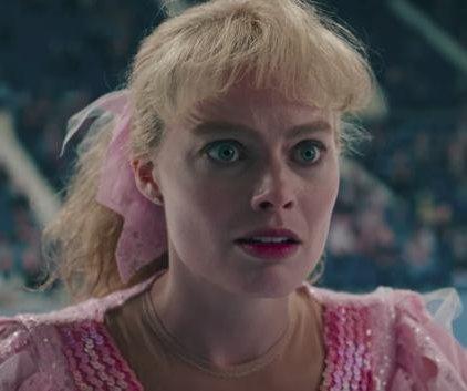 New 'I, Tonya' trailer explores Tonya Harding's backstory
