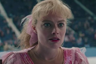 New 'I, Tonya' trailer explores Tonya Harding's backstory