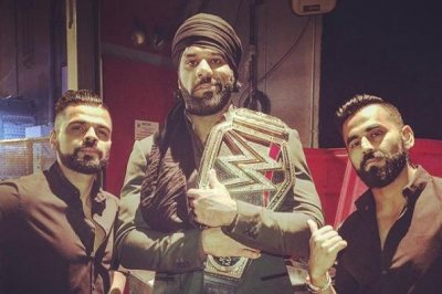 Jinder Mahal to defend WWE Championship against AJ Styles