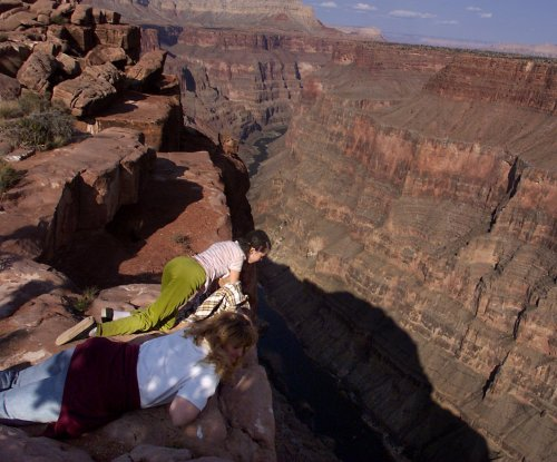 Appeals court upholds ban on new mining claims in Grand Canyon