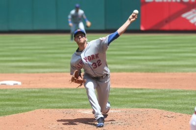 Mets' Matz meets Nationals' Gonzalez in mound matchup