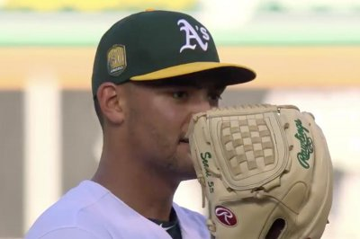 Boston Red Sox get another crack at Sean Manaea