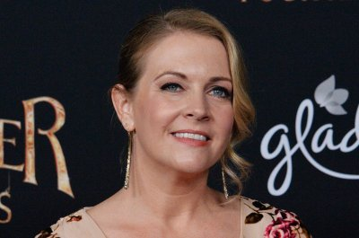 Melissa Joan Hart shares 'emotional' video after health scare