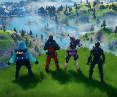 'Fortnite' returns with 'Chapter 2,' new island map