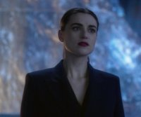 Katie McGrath: Lena Luthor joins 'Supergirl's Superfriends