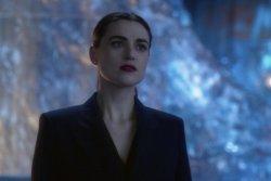 Katie McGrath: Lena Luthor joins 'Supergirl's Superfriends