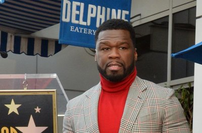 50 Cent producing true crime limited series for Starz