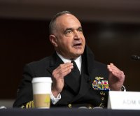 STRATCOM wants smaller role for nuclear weapons in U.S., Russia, China