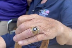 Lost class ring returned to New York man after 63 years