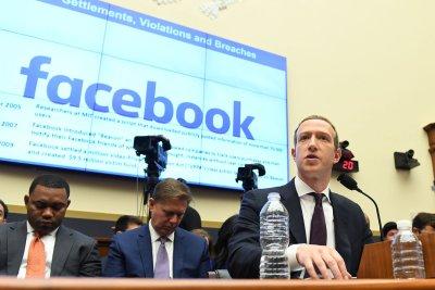 Federal judge dismisses regulators' antitrust suit against Facebook
