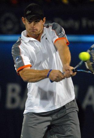 Roddick wins easily, gains semis in LA