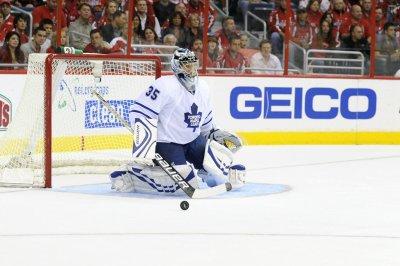 NHL: Toronto 4, Philadelphia 0