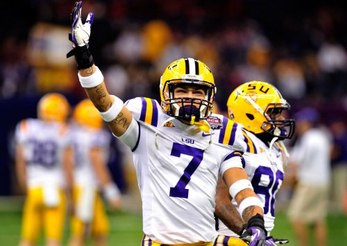 LSU dismisses Tyrann Mathieu from team