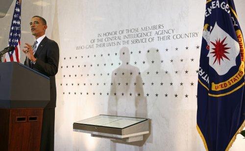 Obama: Bin Laden photos won't be released