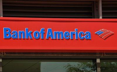 BofA reels in some small business loans