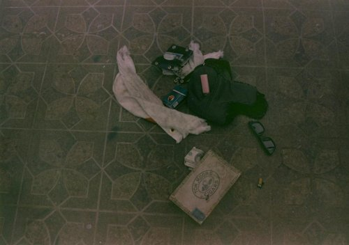 Seattle PD releases never before seen photos of Kurt Cobain's suicide scene