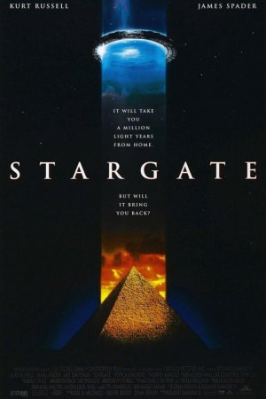 'Stargate' reboot in the works at MGM and Warner Bros.