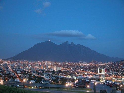U.S. dedicates new consulate in Mexico