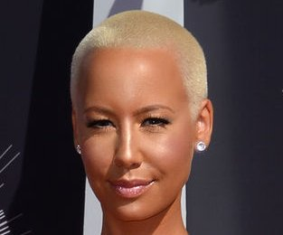 Amber Rose to release tell-all book 'How to Be a Bad Bitch'