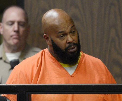 Suge Knight hospitalized for third time since arrest on murder charges