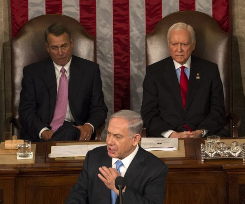 Netanyahu to Congress: Don't accept 'bad deal' with Iran