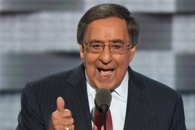 Leon Panetta takes Donald Trump to task for Russia hacking comments at DNC