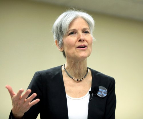 Green Party's Jill Stein: Julian Assange 'a hero in my book'