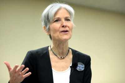 Green Party's Jill Stein: Julian Assange 'a hero in my book'