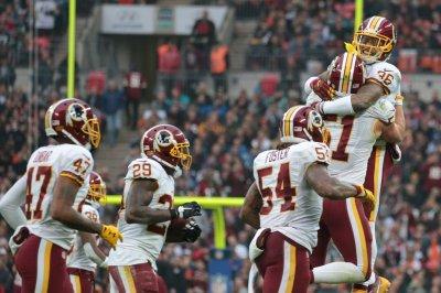 Minnesota Vikings vs Washington Redskins game preview: teams look to rebound in Week10