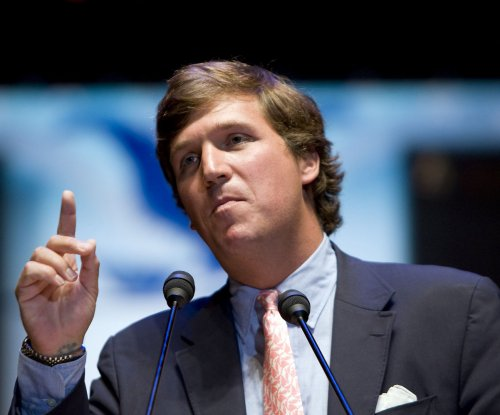 Tucker Carlson to take Megyn Kelly's time slot on Fox News