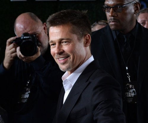 Brad Pitt says he's quit drinking since Angelina Jolie split