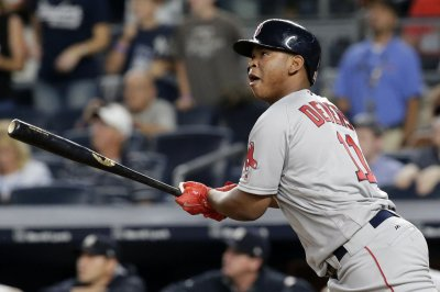 ALDS: Boston Red Sox stay alive with win over Houston Astros