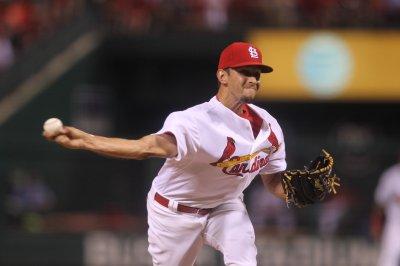 Chicago Cubs reportedly sign journeyman pitcher Steve Cishek