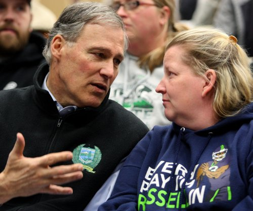 Washington Gov. Jay Inslee proposes carbon tax