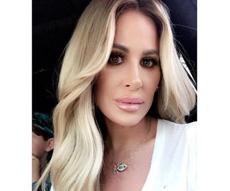 Kim Zolciak enjoys 40th birthday getaway with husband