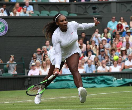 Wimbledon 2018: Venus Williams upset, Serena still alive