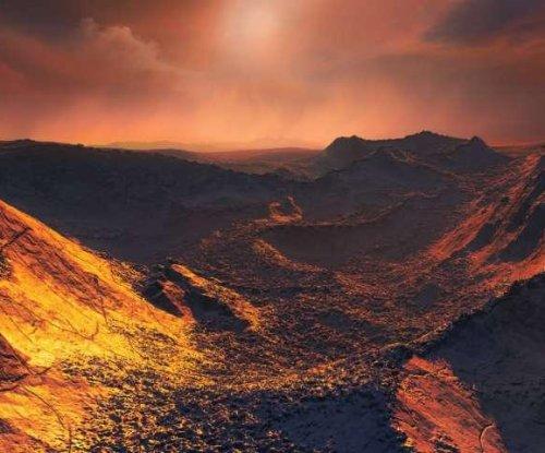 Astronomers find exoplanet orbiting Barnard's star, fourth closest stellar neighbor