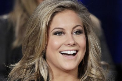Olympic gymnast Shawn Johnson pregnant after miscarriage
