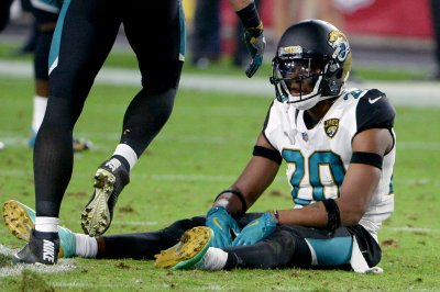 Jacksonville Jaguars star CB Jalen Ramsey demands trade