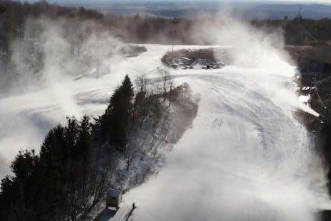 Old Man Winter hits slopes as ski resorts take advantage of Arctic blasts