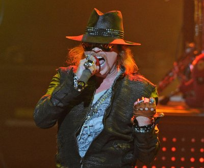 Guns N' Roses, DJ Khaled set for Super Bowl Music Fest